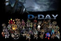 DDay Memories