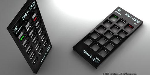 Taranti Phone