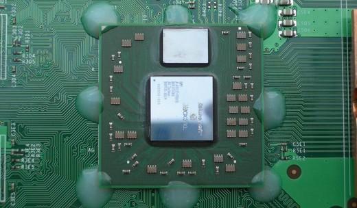 MonkY GPU
