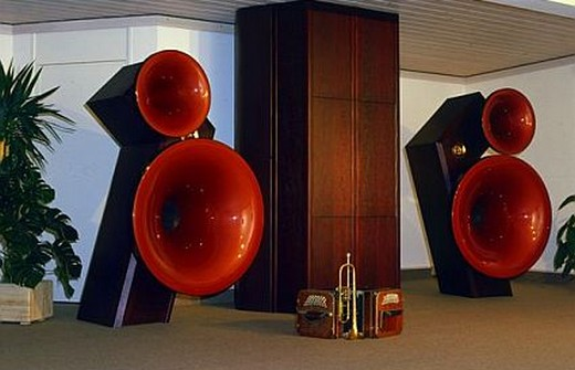 Sphaeron Excalibur Speakers